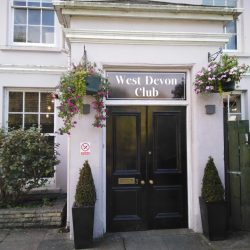 West Devon Club