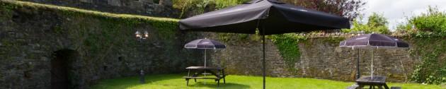 West Devon Club Tavistock Garden